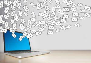 email marketing envio